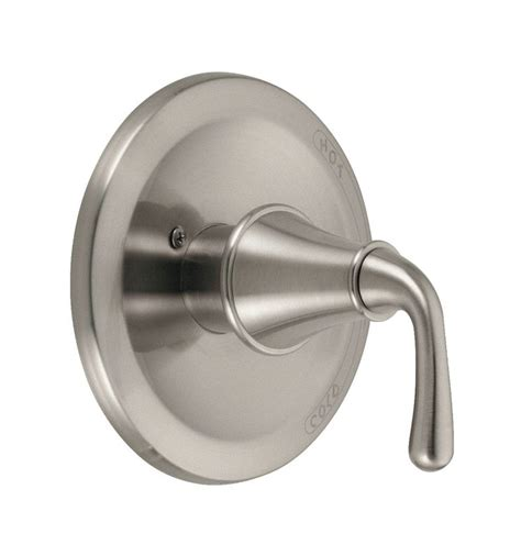 faucet d500456bnt in brushed nickel by danze