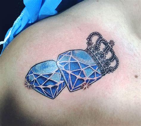 diamond tattoo shop m 225 s de 25 ideas incre 237 bles sobre tatuajes de diamantes en