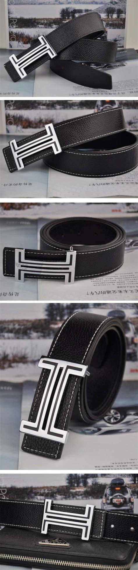 Sabuk Branded Hermes White Edition Import jual sabuk pria merk hermes kulit