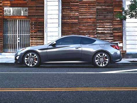 Hyundai Genesis Coupe Forums by Hyundai Genesis Forum Kia Stinger New Coupe