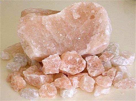 whole foods himalayan salt l rock salt vs sea salt