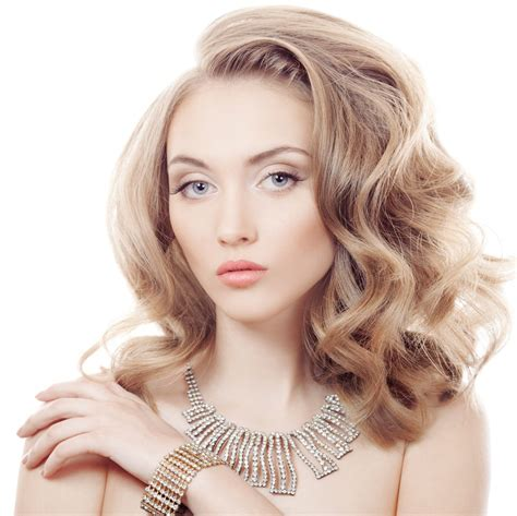 try on hairstyles using your own photo own your style online blog for denman hair brushes