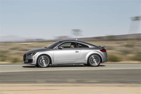 Audi Dt Audi Tt 2016 Motor Trend Car Of The Year Finalist