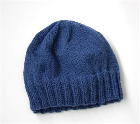 simple knit hat the 25 best simple knitting ideas on simple