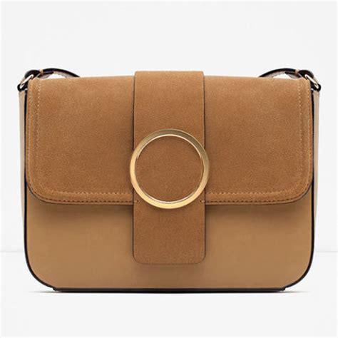 Zara Crossbody Go 10 best crossbody bags for 2017 leather crossbody bags and purses