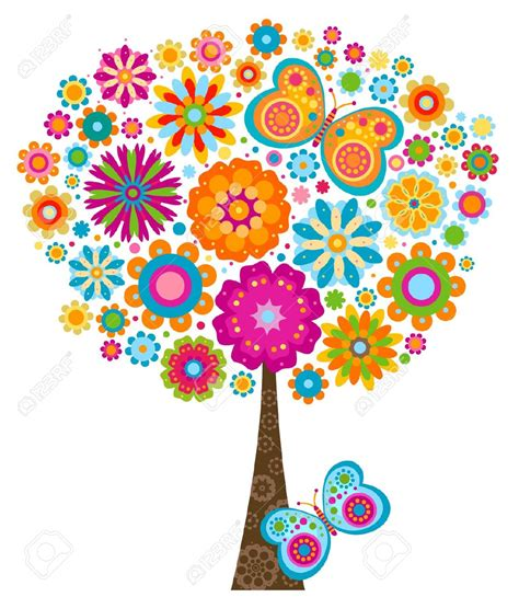 imagenes de flores infantiles a color flores animadas buscar con google decoracion agendas y