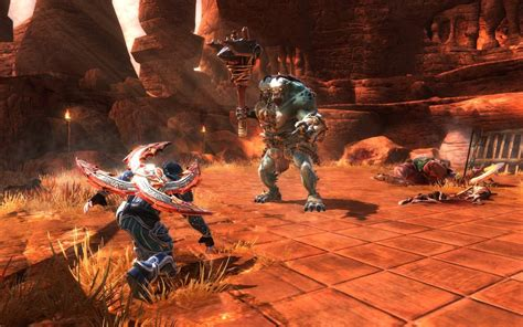 kingdoms of amalur reckoning kingdoms of amalur reckoning gamingexcellence