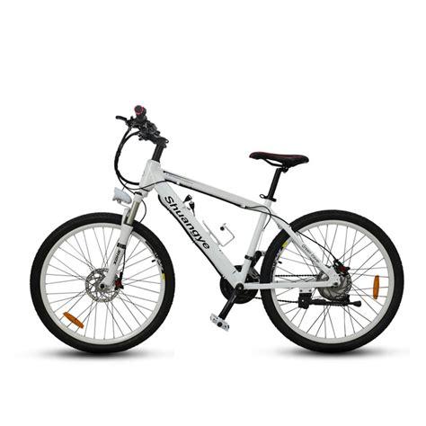 E Bike Batterie Test by Electric Mountain Bicycle 36v Ebike Battery Shuangye Ebike