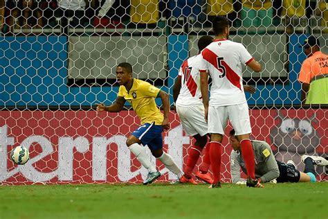 2018 fifa world cup russia teams peru fifacom douglas costa photos brazil v peru 2018 fifa world cup