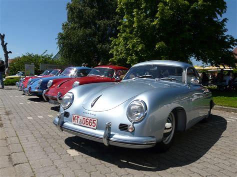 Porsche Oldtimer Club by Porsche Oldtimer Auf Tour Durch Das Altm 252 Hltal Falk Report