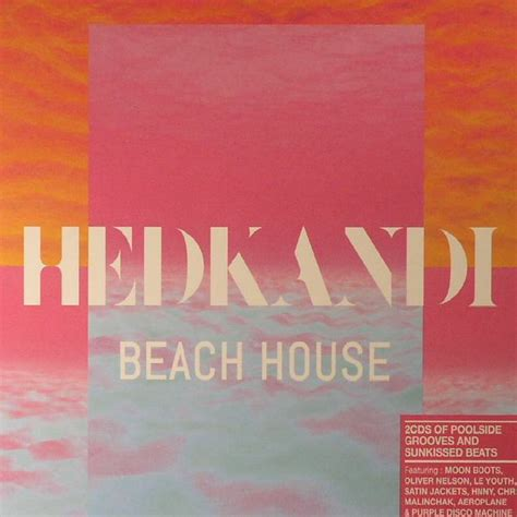 Various Hed Kandi Beach House Vinyl At Juno Records Hed Kandi House 2002