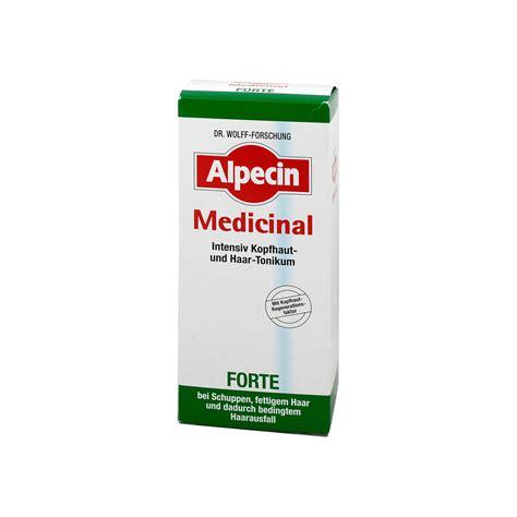 Shoo Alpecin alpecin medicinal forte tonikum preisvergleich