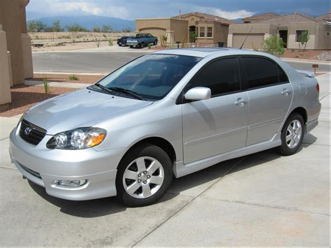 What Is A 2005 Toyota Corolla Worth Toyota Corolla 2005 Reviews Prices Ratings With