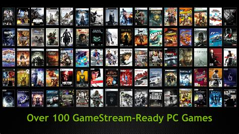 Pu Gamis shield officially supports 100 pc geforce