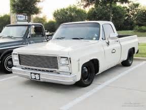 1974 chevy truck flickr photo