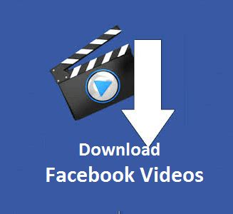 download facebook videos on android / iphone / windows / mac?