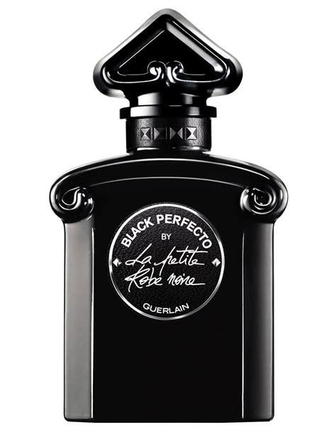 guerlain la robe noir guerlain black perfecto by la robe new