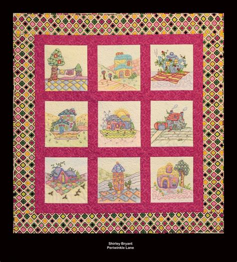 2015 quilt show award winners cotton patch quilters