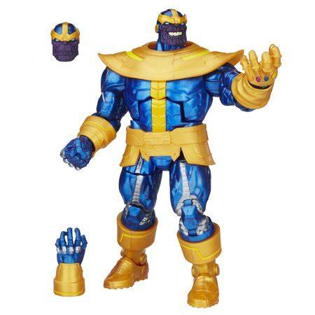 avengers 6 inch legends thanos walmart.com