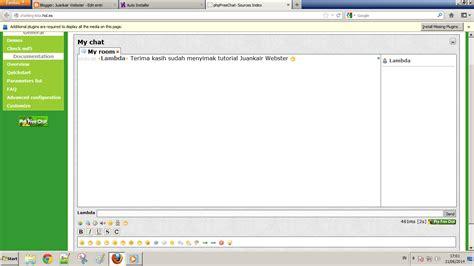 membuat website sendiri pdf cara membuat website chatting sendiri di idhostinger