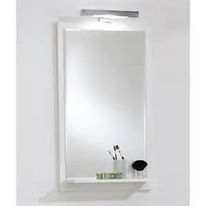 white bathroom mirror with shelf buy cheap mirror with shelf compare bathrooms prices for