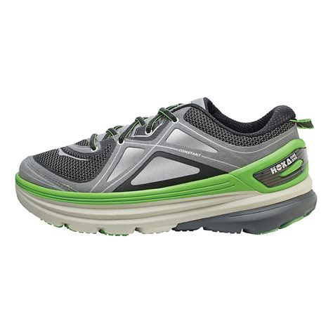 mens hoka one one constant running shoe at road runner sports