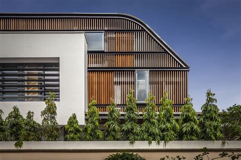 gallery of far sight house wallflower architecture design 7