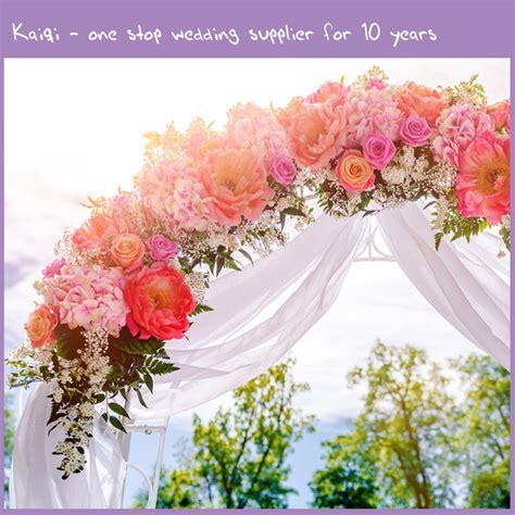 Voile Wedding Backdrop by White Sheer Voile Wedding Backdrop Drape Panel Kaiqi
