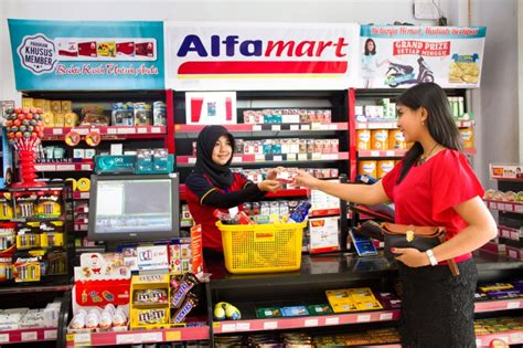 loker lowongan kerja alfamart   indonesia job likecom