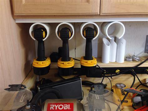 tool hangers for garage