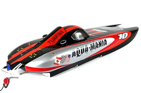big rc gas boats giant scale vantex fiberglass rtr radio control petrol