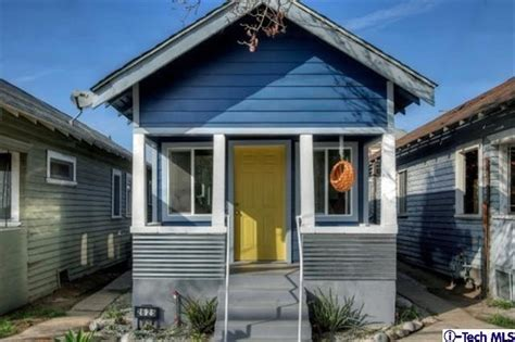 Small Homes Los Angeles Tiny House 269 000 Will Get You Free In Los Angeles