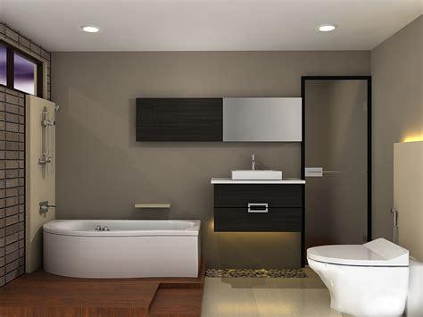 issac design lab interior kamar mandi