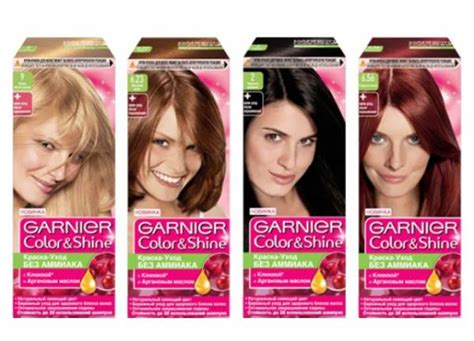 Wash In Hair Color For Men - katalog farbi za kosu garnier hairstyle gallery
