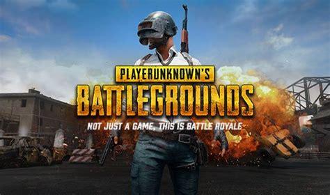 E3 2017 - PlayerUnknown Battlegrounds PS4 Console Version ... Unknowns Battleground