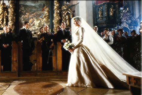 Sound Of Music Wedding Dress – The Wedding Dress from The Sound of Music ? RACHAEL MCPHERSON