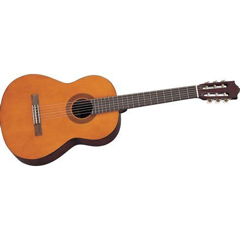 Guitar Gitar yamaha c40 gigmaker classical acoustic guitar pack