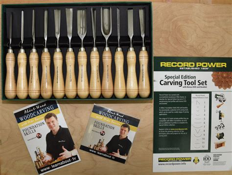 woodworking power tool reviews record power 12 carving chisel set tool review