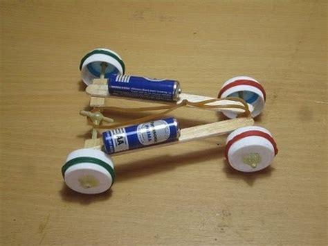 membuat drone dari dinamo tamiya cara membuat mobil mainan tenaga karet dari stik eskrim