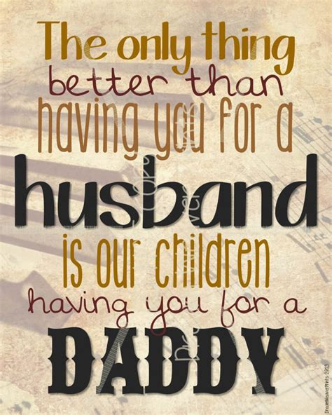 Printable Husband Quotes | father s day printable subway print art card dad father