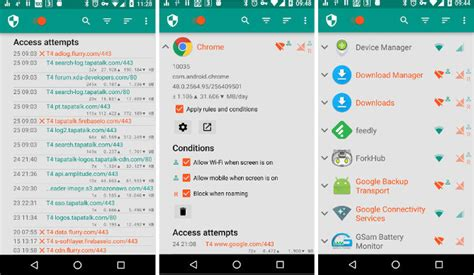 best firewall android best android firewall apps no root access required 2017