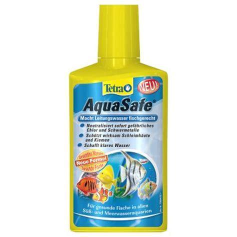 Tetra Aqua Safe tetra aquasafe water purifier free p p on orders 163 29 at