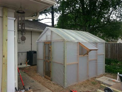 21 stunning diy greenhouses you can make backyard greenhouses diy