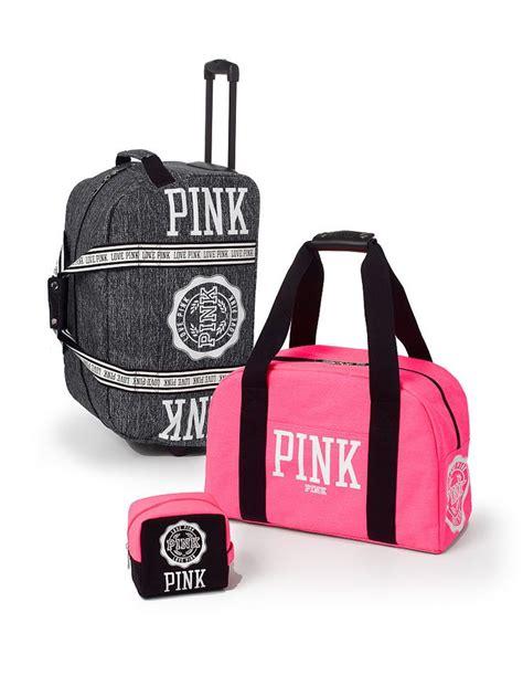 Secret Travel Bag Pink 1 554 best secret my obsession images on secret pink beds and pink
