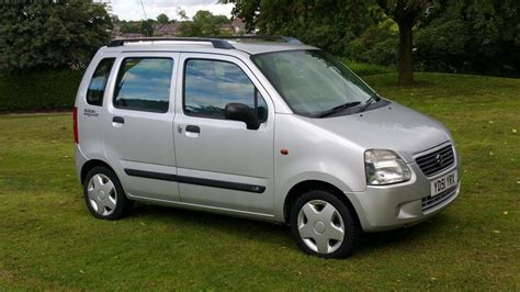 List Kaca Sing Suzuki Wagon R 2 suzuki wagon r 1 3 automatic mileage 78 k 12 months mot walsall dudley