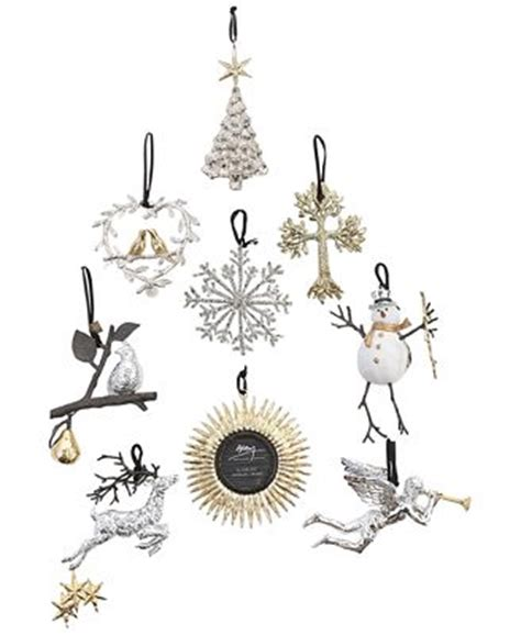 michael aram christmas ornaments collection macy s