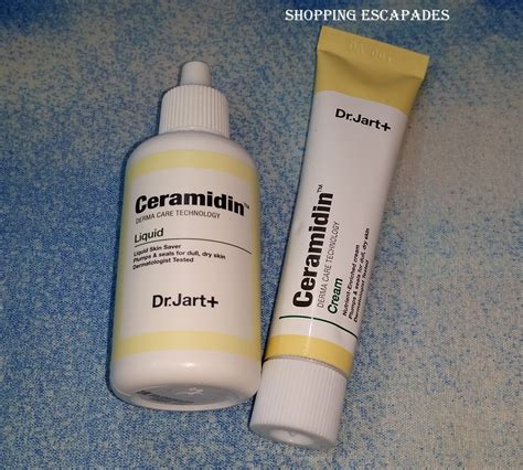 Jual Dr Jart Ceramidin Liquid dr jart ceramidin liquid review ingredients price