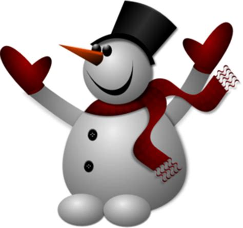 frosty the snowman clipart frosty the snowman clip at clker vector clip