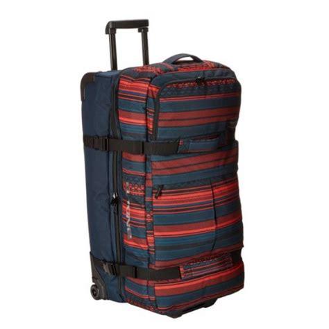 dakine bag dakine split roller bag luggage sets
