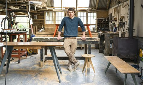 modern woodworker into the wood meet the modern carpenters and style
